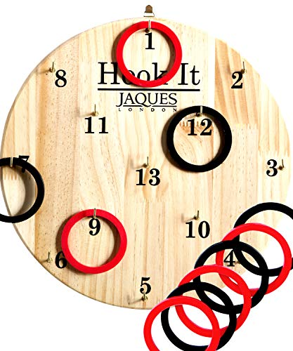 Jaques of London Hoopla | Outdoor Spielzeug | Outdoor Spiele Für...
