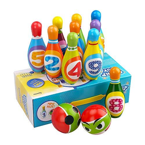 3-6 Jahre alter Junge Mädchen Kleinkind Spielzeug, Kinder Frühes...