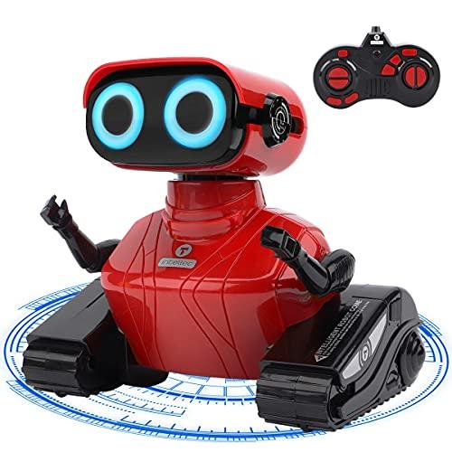 GILOBABY RC Roboter Spielzeug , Ferngesteuertes Autos Spielzeug ,...