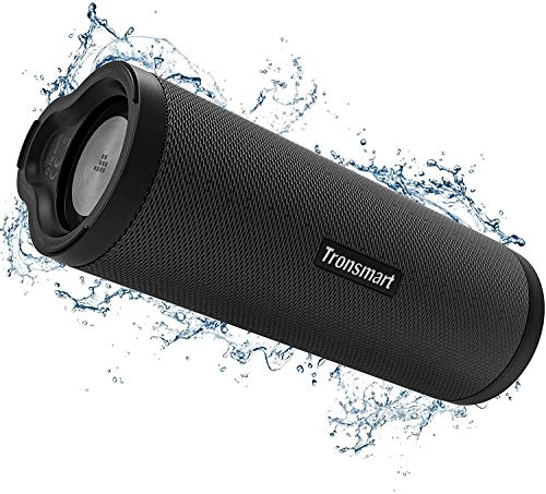 Tronsmart Force 2 Bluetooth-Lautsprecher, tragbarer Lautsprecher mit...