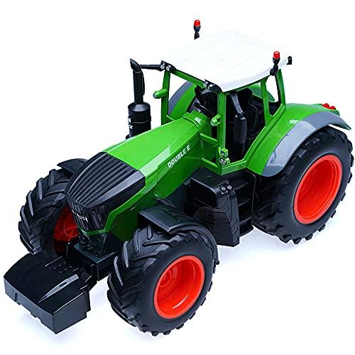 KGUANG Großes Projekt 6 × 6 Traktor RC Auto Bauer Kinder Große...