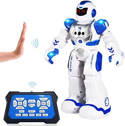 ETEPON Ferngesteuerter Roboter für Kinder, intelligenter...