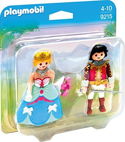 Playmobil 9215 - Duo Pack Prinzenpaar