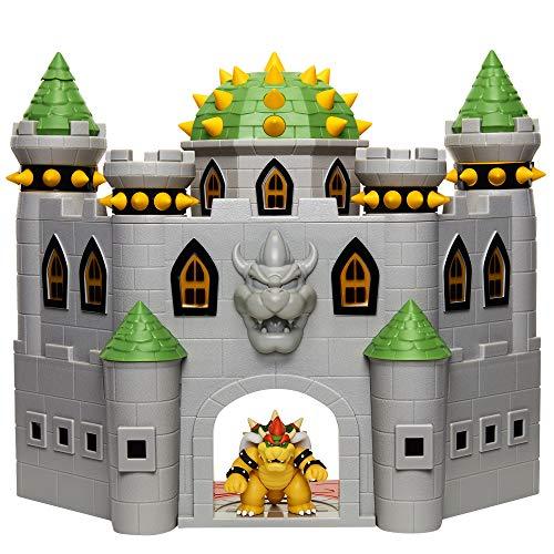 Jakks Pacific - JPA40020 - Nintendo Super Mario großes Spielset -...