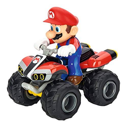 Carrera RC 370200996X Mario Kart(TM), Mario - Quad