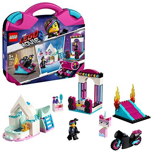 The LEGO Movie 2 Lucys Baukoffer!