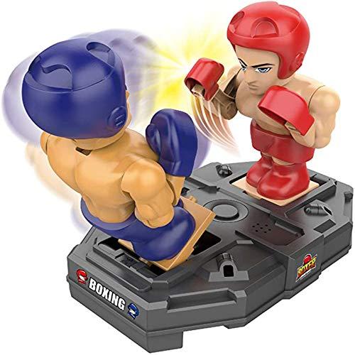 RC Kampf Spielzeug – interaktives Wettbewerbsboxspiel, Partygeschenk...