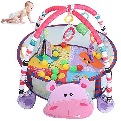 Spielmattenauflage, Babyspielmatte Verbessern Sie die...