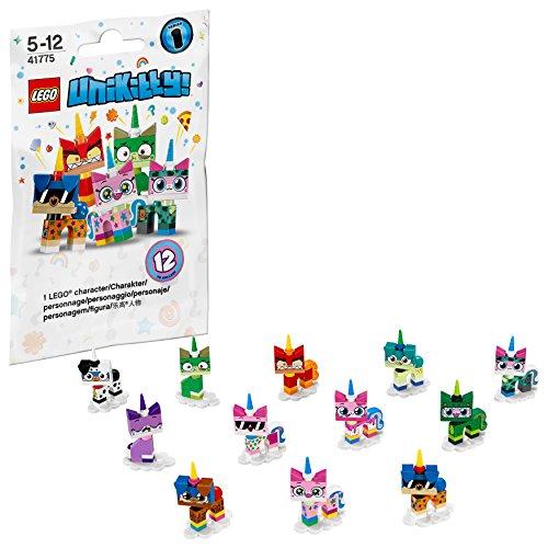 LEGO Unikitty 41775 Confidential