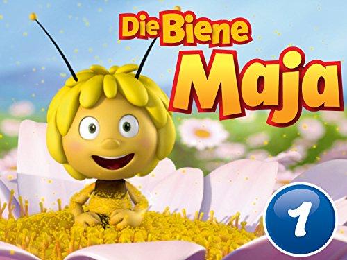 Biene Maja Kinderserie