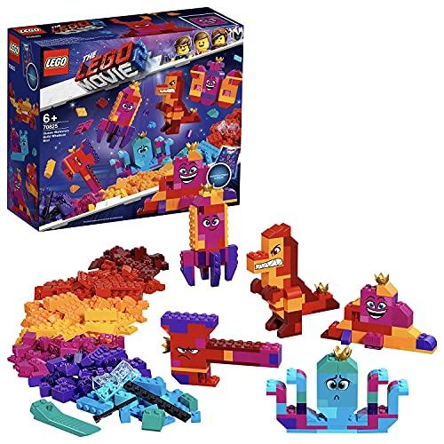 Lego 70825 Lego Movie Königin Wasimma SI-Willis...