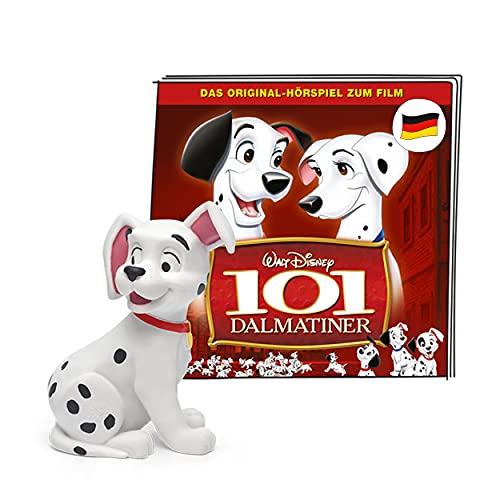 tonies Hörfiguren für Toniebox, Disney – 101 Dalmatiner, Hörspiel...