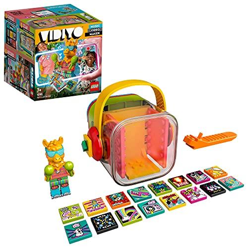 LEGO 43105 VIDIYO Party Llama Beatbox Music Video Maker Musik...