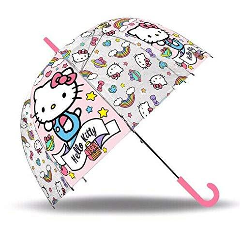 Lizensierter Kinder-Regenschirm mit Luftblasen-Motiv, Motiv: Autos,...