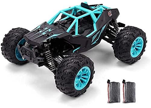 Nsddm Rc Autos 36km / h Fernbedienung Auto for Kinder Erwachsene, 1:...