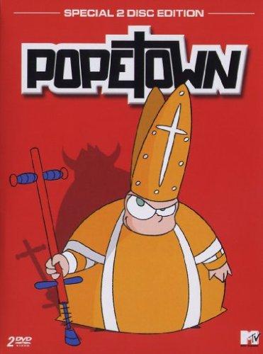 Popetown - Die komplette Serie (2 DVDs) [Special...