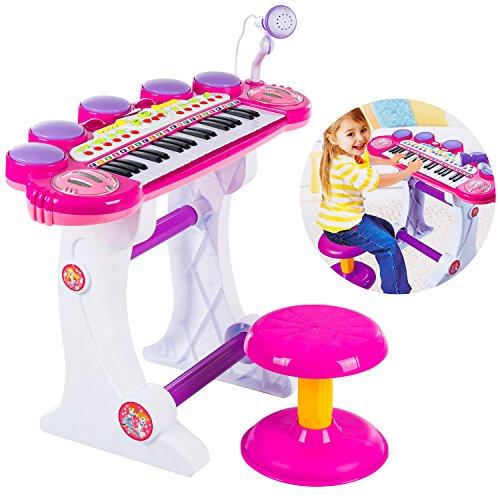 Kinderplay Keyboard Kinder, Kinder Klavier, Klavier für Kinder -...