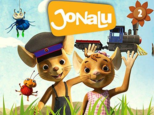 JoNaLu - Staffel 2
