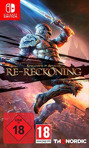 Kingdoms of Amalur Re-Reckoning (Nintendo Switch)
