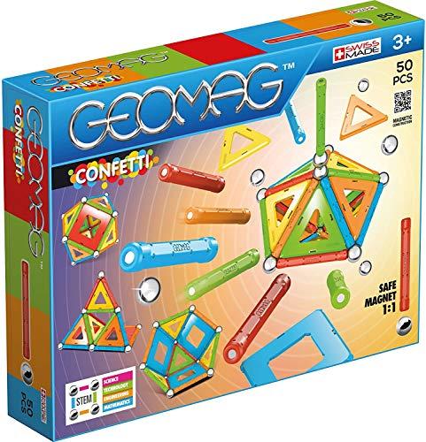 Geomag Classic Confetti