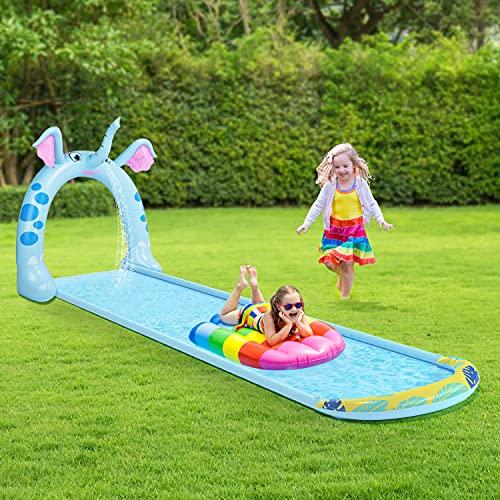 Furgle Aufblasbare Pool, Großer Familienpool, kleines planschbecken...