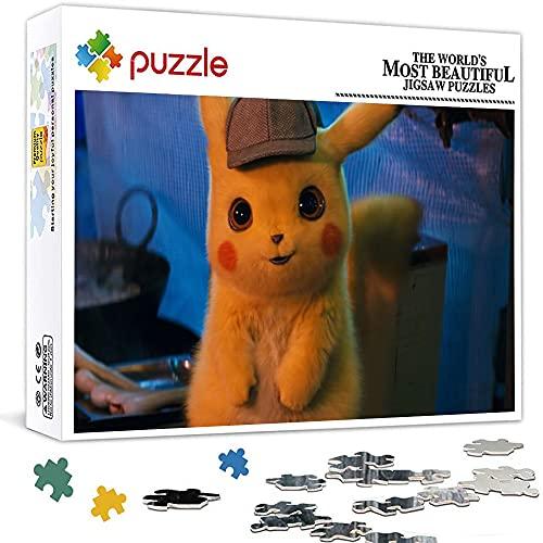 Mini-Puzzles für Erwachsene, 1000 Teile,...