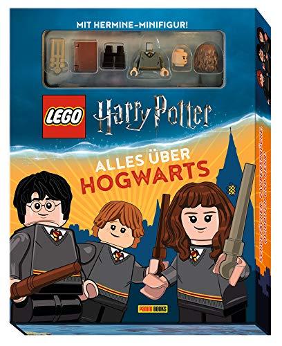 LEGO® Harry Potter: Alles über Hogwarts: Schulfächer,...