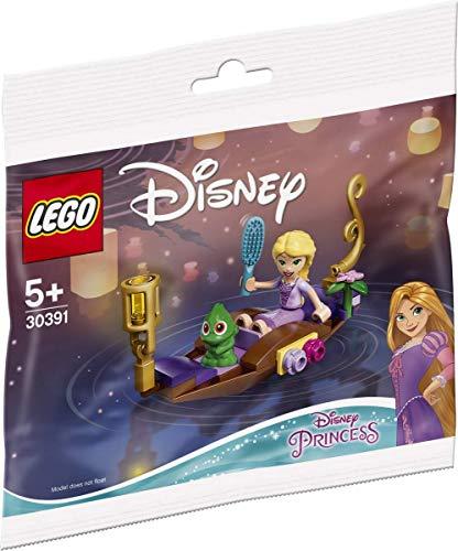 LEGO Disney Princess Rapunzel's Laterne Boot Polybag Set 30391 (Tüte)