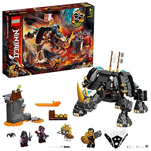 LEGO NINJAGO 71719 - Zanes Mino-Monster, 2-in-1 Set
