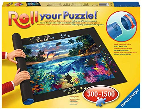 Ravensburger Roll your Puzzle - Puzzlematte für...