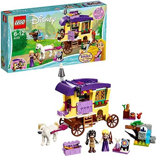 LEGO 41157 Disney Princess Rapunzels Reisekutsche (Vom Hersteller...