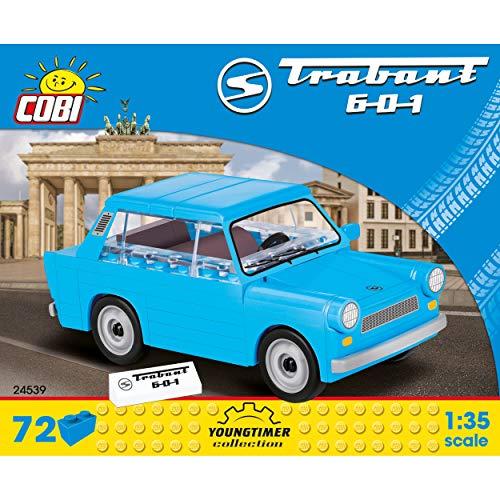 COBI COBI-24539 Other License Spielzeug, verschieden
