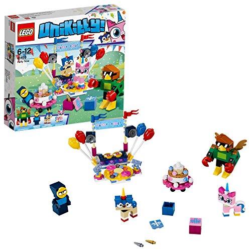 LEGO Unikitty 41453 Confidential