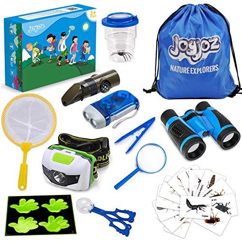 Joyjoz Outdoor Explorer Set für Kinder, Nature Explorer Kit,...