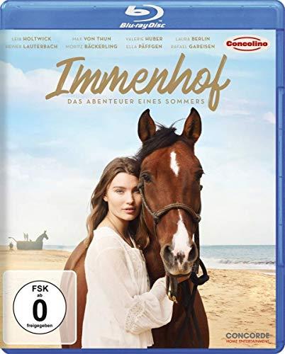Immenhof - Das Abenteuer eines Sommers [Blu-ray]