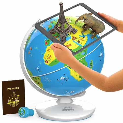 Shifu - Orboot - Der pädagogische Globus mit erweiterter Realität |...