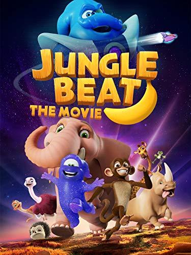 Dschungel Beat - Der Film (Jungle Beat: The Movie)