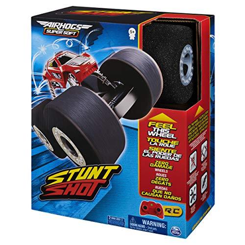 Air Hogs Stunt Shot, ferngesteuertes Fahrzeug mit superweichen Reifen...