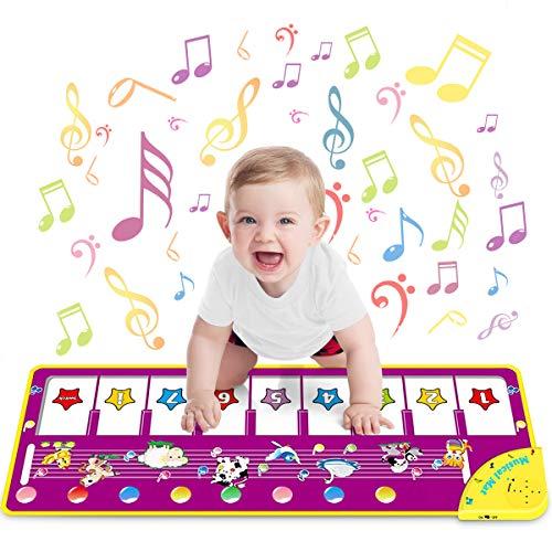WEARXI Baby Spielzeug Ab 1 2 3 4 5 6 Jahre Mädchen...