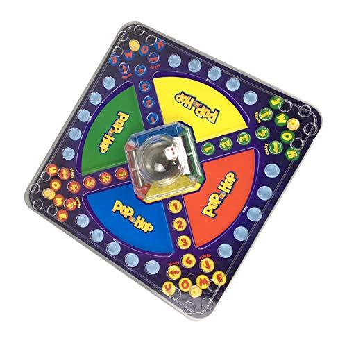 Frustrationsbrettspiele, Kinderbrettspiele, Pop- und Hop-Board-Spiel,...