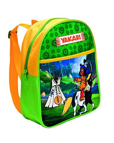 Joy Toy 33952 'Yakari' Kinder-Rucksack, 20 Liter,...