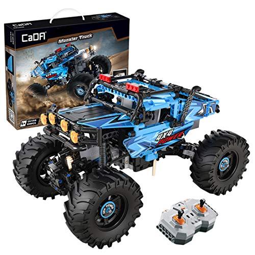 ReallyPow CADA Technik Auto, Monster LKW mit...