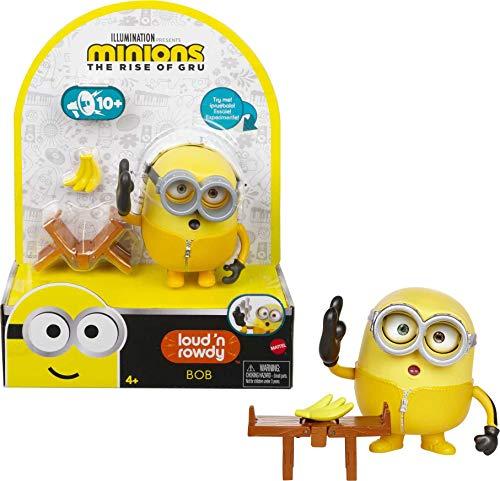 Minions GMF05 - ,,Minions: Auf der Suche nach dem Mini-Boss' Loud N'...