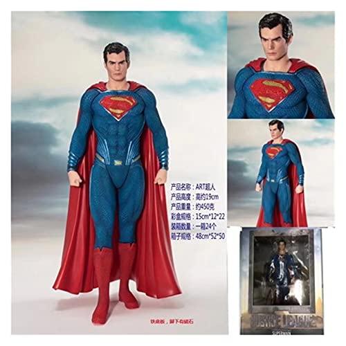 Yongpeng Actionfiguren Neue 18 cm Justice League Super Hero Aquaman...