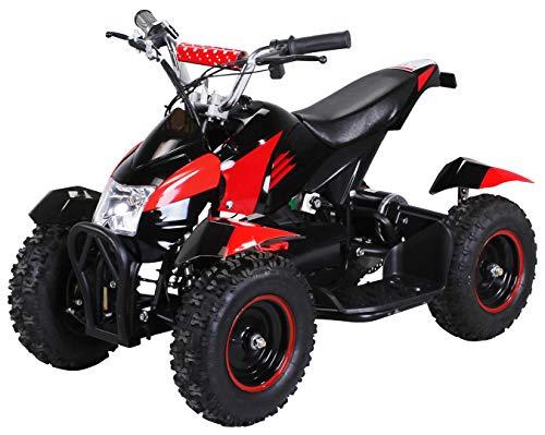 Actionbikes Motors Mini Kinder Elektro Quad ATV Cobra 800 Watt 36 V...