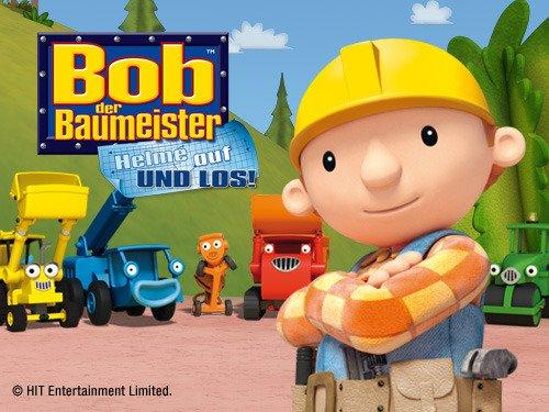Bob der Baumeister - Benny, der Superschnelle - Staffel...