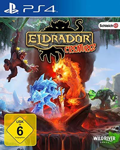 Eldrador Creatures - [PlayStation 4]