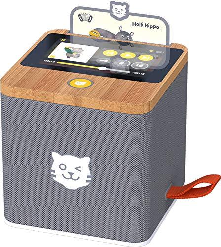 Tigermedia 1232 tigerbox - TOUCH Streaming-Box, grau