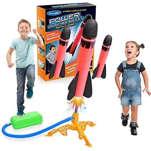 LetsGO toyL Spielzeug ab 3-12 Jahre Junge, Outdoor Spielzeug...