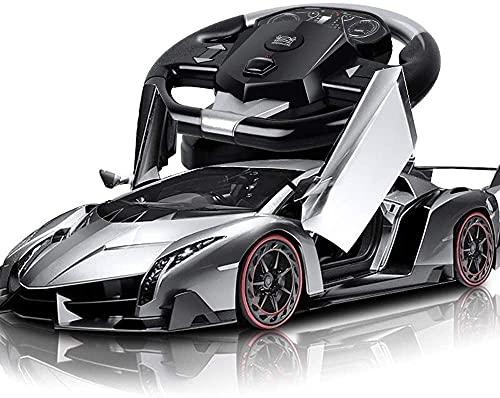 Moerc RC Auto 1/10 4WD Fernbedienung Modell RC Racing...
